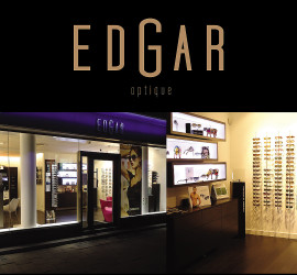 EDGAR Optique